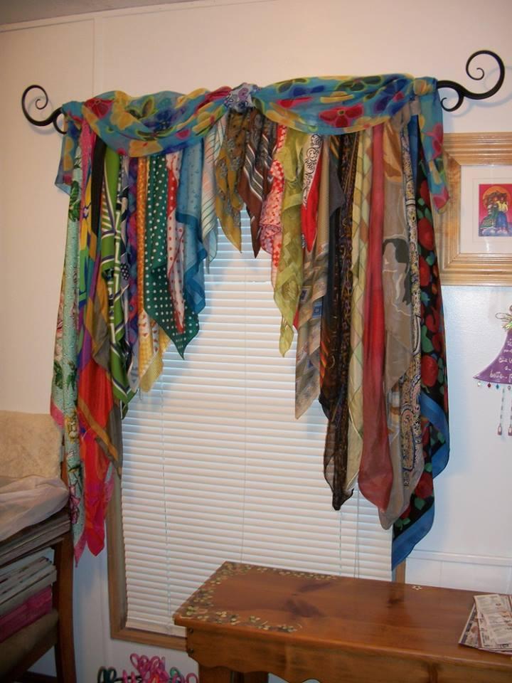 Ideas para decorar su casa - Cortinas para pasillos ...
